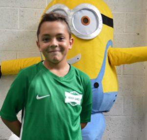 Ethan,10 ans